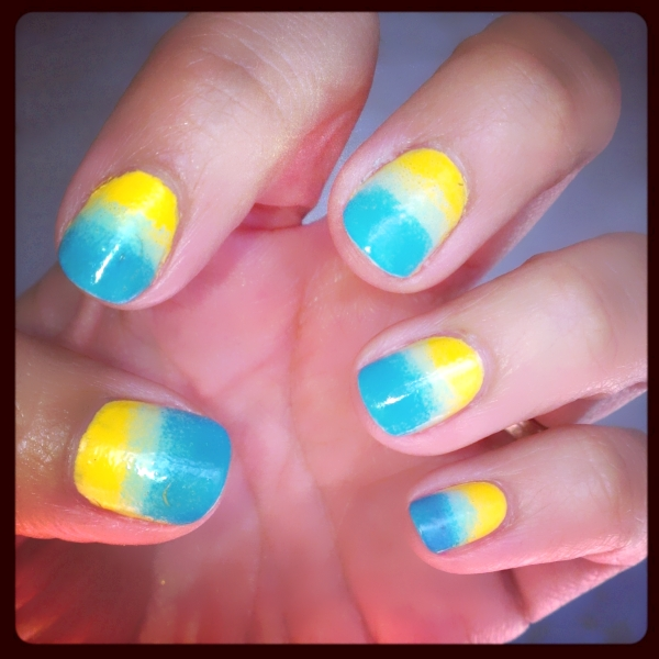 Favorite Nail Designs Style By Patty
