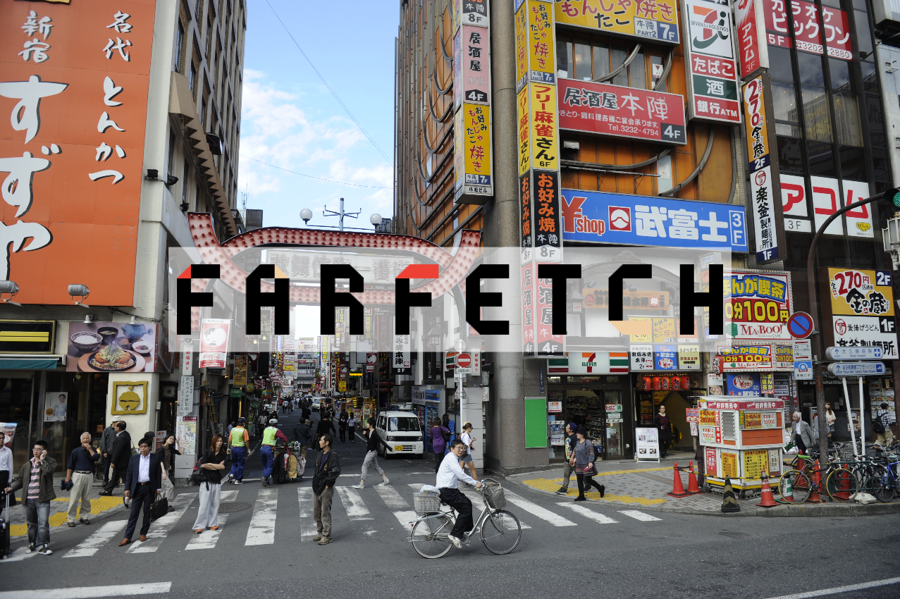 Your Style City Farfetch