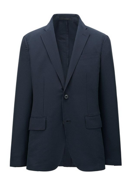 9uniqloblazer