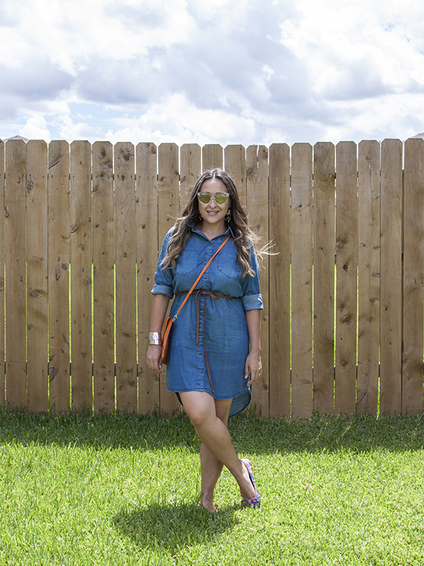1shirtdress
